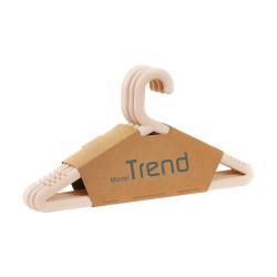 Trend 4 stk. med krave